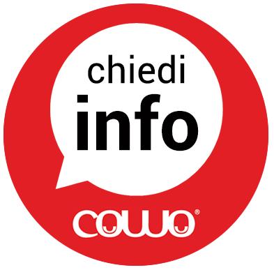 Info Coworking Firenze