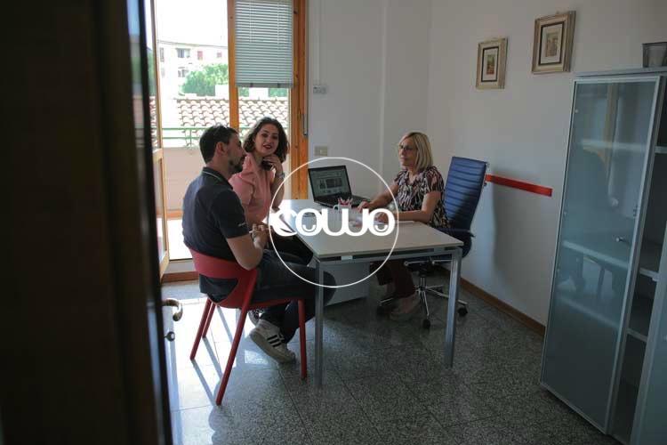 Foto Coworking Firenze by Cowo - Ufficio in stanza privata